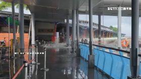 旗津海水灌1200