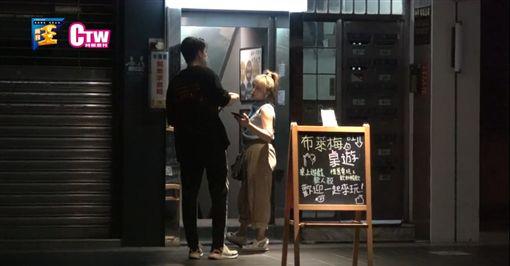劉書宏,認愛,茵聲,吵架/時報週刊授權