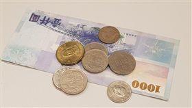 (圖/資料照)鈔票,零錢