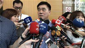 國民黨副主席郝龍斌 圖/黃宣尹攝影