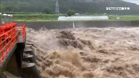 九州土石流0900