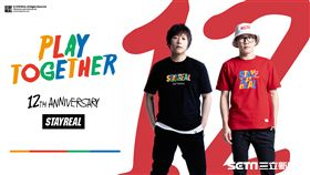 STAYREAL『ONE 2GETHER,PLAY TOGETHER』