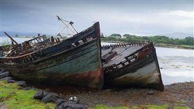 船難,意外,翻船(圖/翻攝自Pixabay)