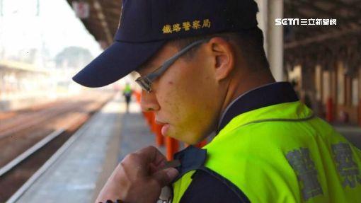 勇警李承翰警專第1名畢業 再過8天25歲生日