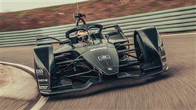 ▲Porsche Formula E賽車。(圖/翻攝網站)
