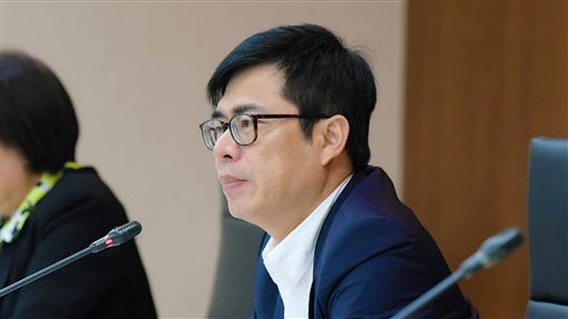 陳其邁臉書發文「橋頭科學園區要來了!」,臉書