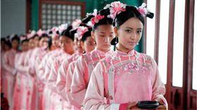 清朝皇上每早需「沖龍溝」 為何宮女都搶著服侍?(圖/翻攝自網路)