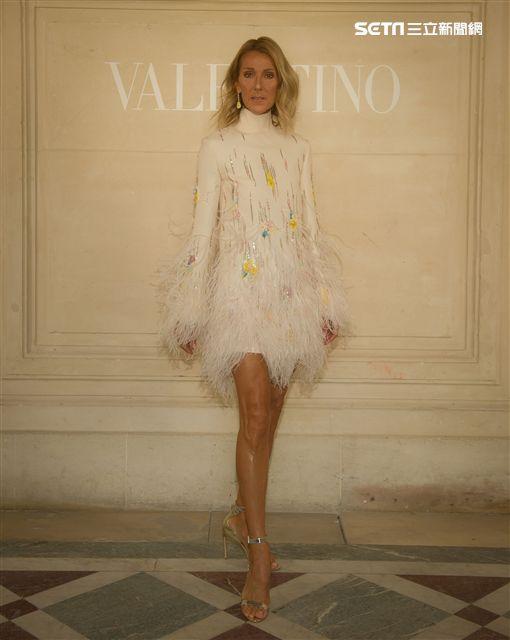 Valentino2019秋冬訂製服 品牌提供