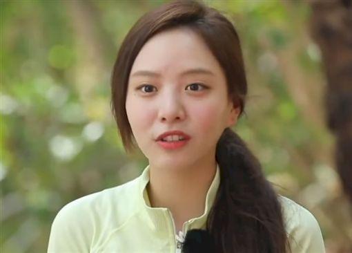 南韓女星李烈音捕抓巨蚌 泰國怒告/youtube