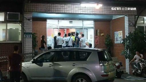 燒烤店酒客衝突還傷值勤警 囂張包圍警所