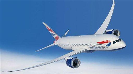 英國航空/臉書
