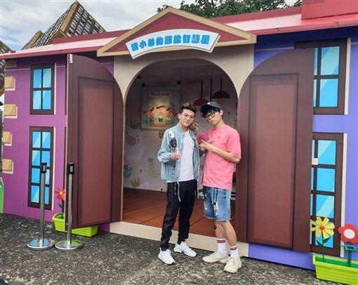 台電「豬小弟的節能智慧屋」 7月6日童玩節盛大開幕