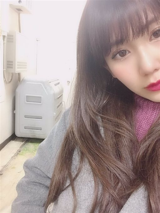 岡井千聖 推特 日網
