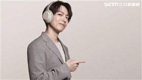 Sony,耳機,代言人,四分衛,林宥嘉,藍牙無線黑膠唱盤