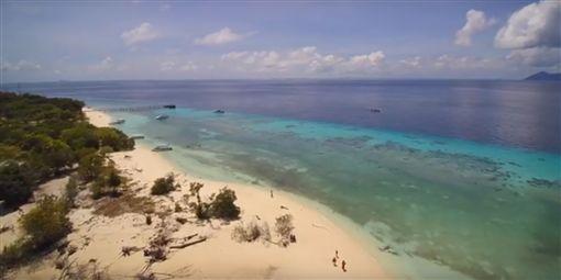 仙本那,馬來西亞 (圖/翻攝自YouTube)