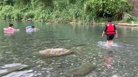 花蓮,砂婆礑溪,溺水,跳水