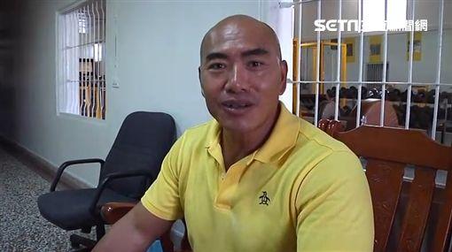 林志成喊話館長(新聞台)