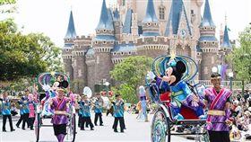 日本,東京,迪士尼,保溫瓶,遺失(圖/翻攝自東京迪士尼官網)