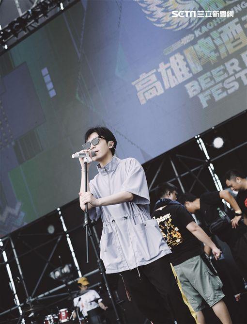 寬魚國際/寬寬 孫盛希,康康,F.I.R.飛兒樂團,動力火車,吳青峰