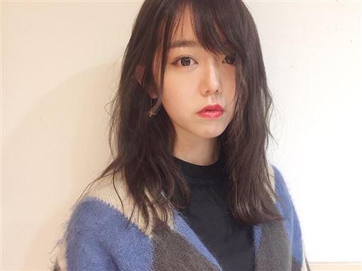 峯岸南 IG 日網