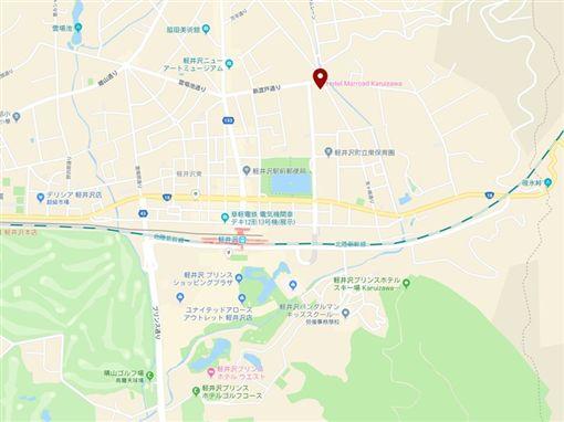 日本,熊,輕井澤