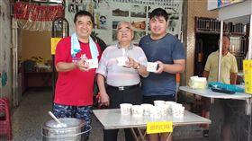 宜蘭頭城百年老店「六月六請吃米苔目」