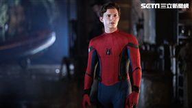 蜘蛛人 索尼影業提供