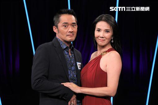 江國賓,林佑星,丁國琳,老公/台視17Q提供