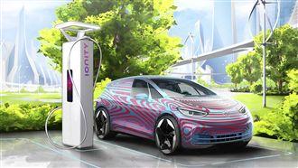 福斯首款電動車 11月正式投產