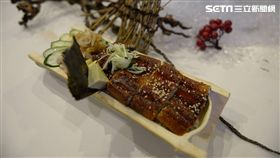 鰻魚飯免費吃(負面新聞勿用)