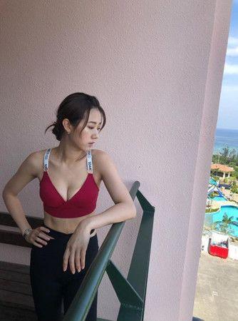 方志友/翻攝自方志友IG