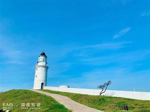 ▲馬祖莒光島(圖/燦星旅遊授權提供,非經同意請勿轉載。以下同)