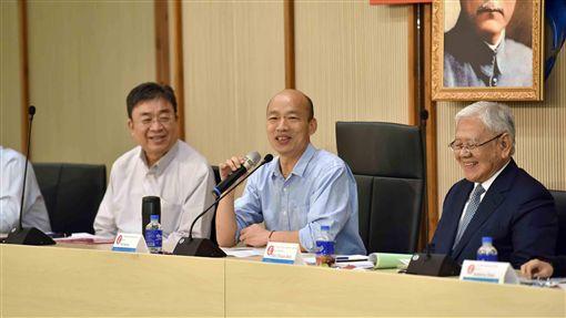 韓國瑜 圖/高雄市政府提供
