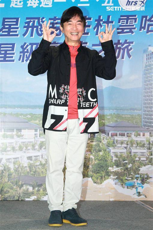 吳宗憲圖/記者邱榮吉攝影