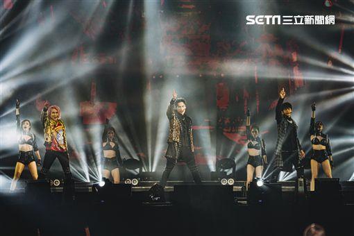 5566新加坡開唱圖/華貴娛樂提供