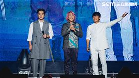 5566新加坡開唱 圖/華貴娛樂提供