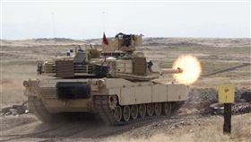 美國,台灣,軍售,M1A2T艾布蘭戰車,軍事