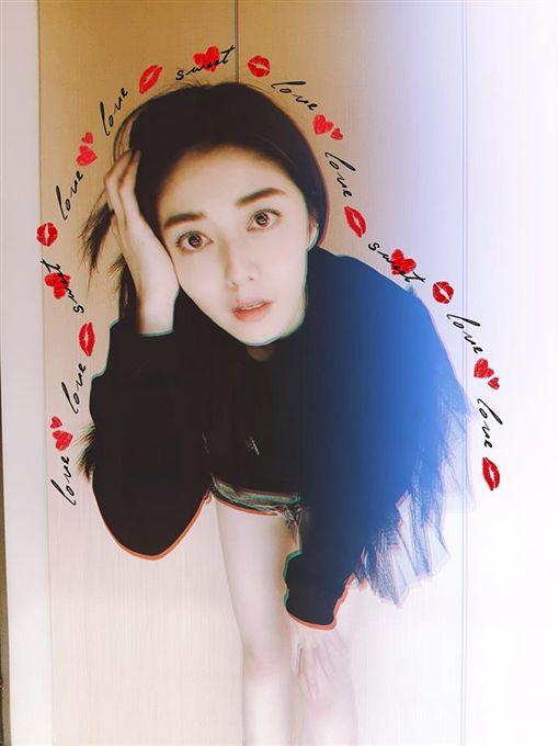 韓瑜(圖/翻攝自臉書)