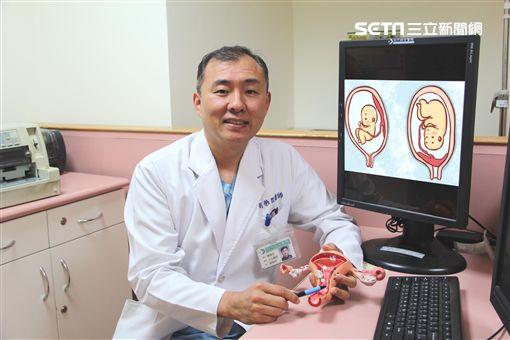 苗栗,孕婦,出血,大千綜合醫院,婦產科,前置胎盤,胎盤剝離,休克