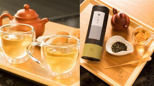 CÉ LA VI,微風南山全台最高的露天酒,下午茶,天空樹茶饗宴