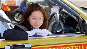 日本,計程車,計程車司機,素質,台灣,PTT 圖/翻攝自IG