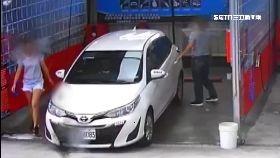 k洗車場練車1800
