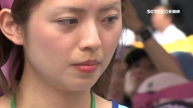 徵召空姐郭芷嫣參選立委?時代力量黨中央回應了