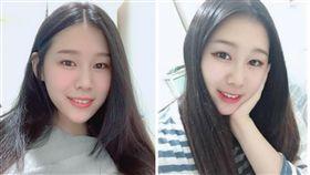 韓粉,女學生,霸凌,韓國瑜 圖/翻攝臉書