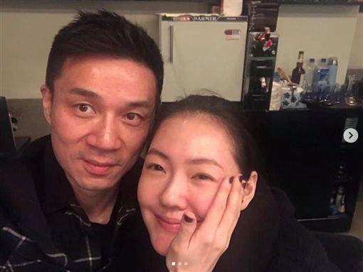 小S、老公許雅鈞圖/翻攝自IG