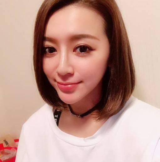 李妍憬 IG