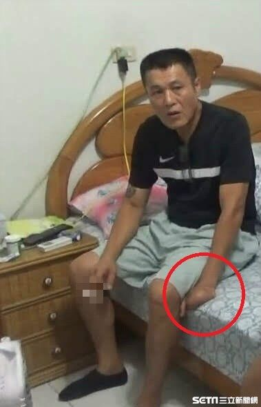 通緝犯陳宏宗/翻攝畫面