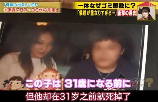 明明深愛著彼此,最後卻只能忍痛分手!日本一名38歲的女子里香,過去曾與一名和她「同年同月同日生」的男友交往,沒想到她帶男友見父母時,意外發現兩人是有血緣關係的「雙胞胎姊弟」,而男方因跨不過「道德」這條線,最後忍痛分手並走上輕生這條路。(圖/娛見日本臉書)