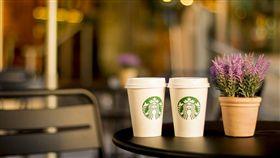 星巴克,咖啡(圖/取自Pixabay)