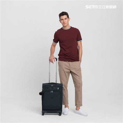 ESSENTIAL,旅行箱,Kipling,American Tourister,美國旅行者,包包,旅行